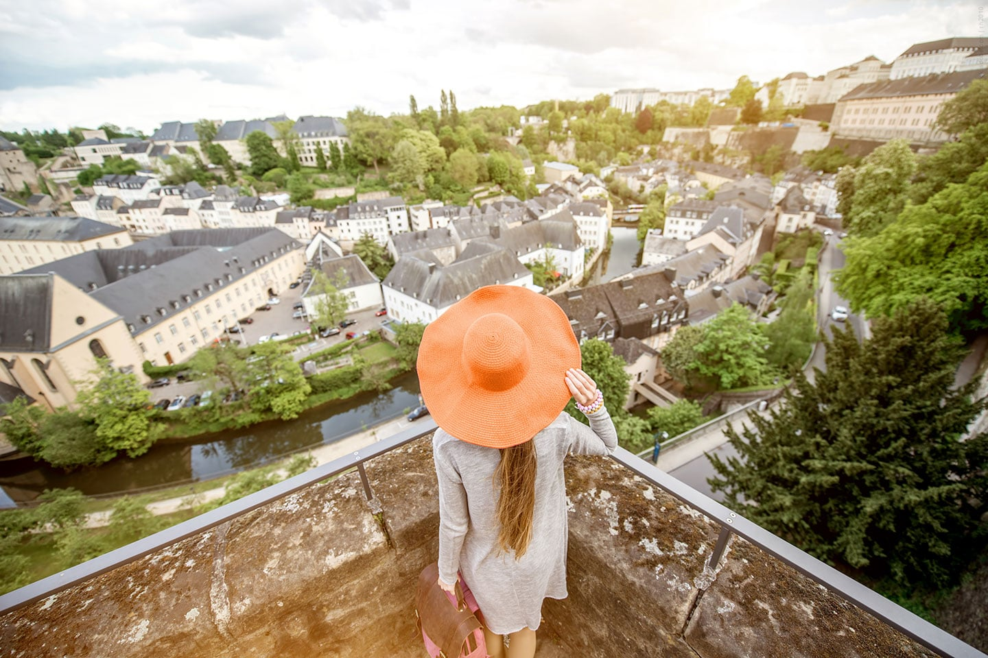 Luxembourg Relocation